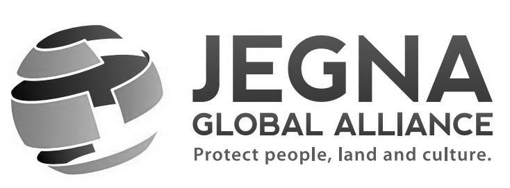 Jegna Global Alliance logo