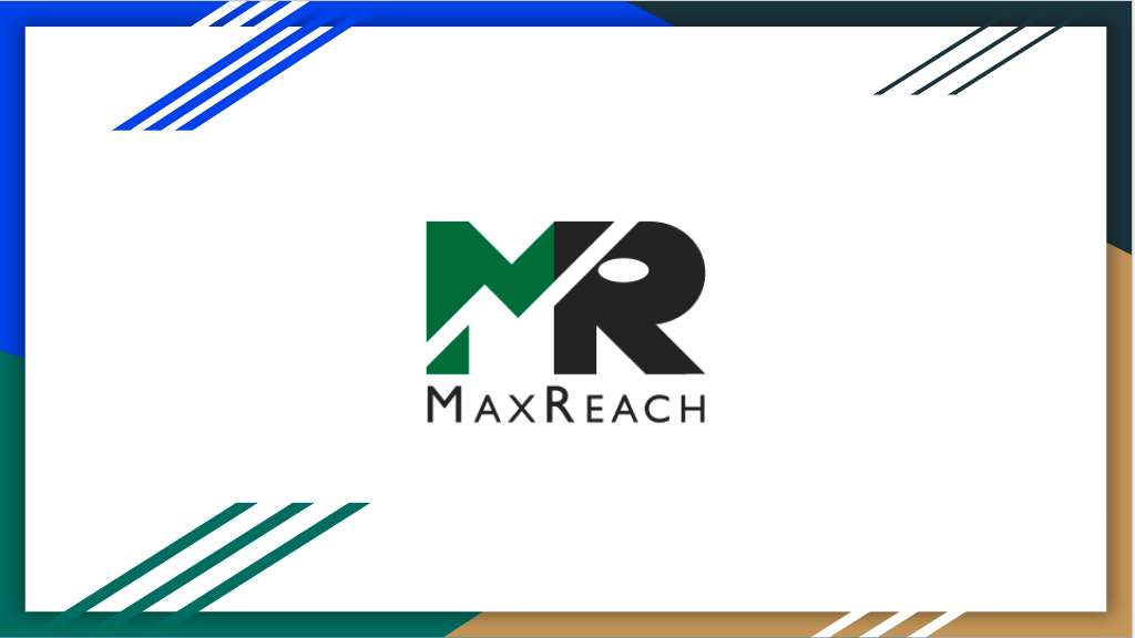 MaxReach Intro thumbnail